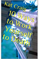 10 Ways Book Cover